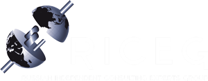Riceg Srl Logo